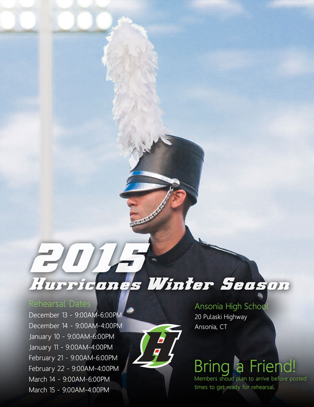 Hurricanes-Winter-Poster